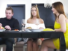 Stunners - Step Mom Lessons - Anything Goes  sta