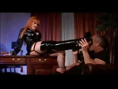 Situation Dominatrix Fucks VIP
