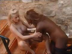 Gina Outcast With be passed on assistant of Ebony Pussy
